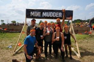 mudder 2014